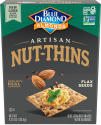 Flax Seed Artisan Nut-Thins®