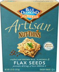 Artisan Nut-Thins