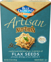Flax Seed Artisan Nut-Thins