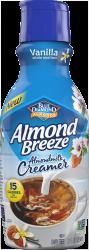 Crema de leche de almendras