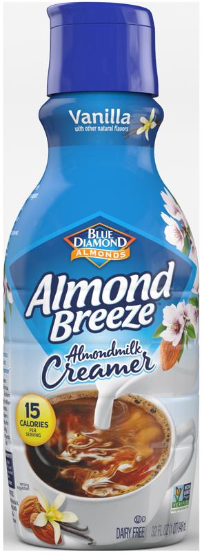 Vanilla Almondmilk Creamer | Almond