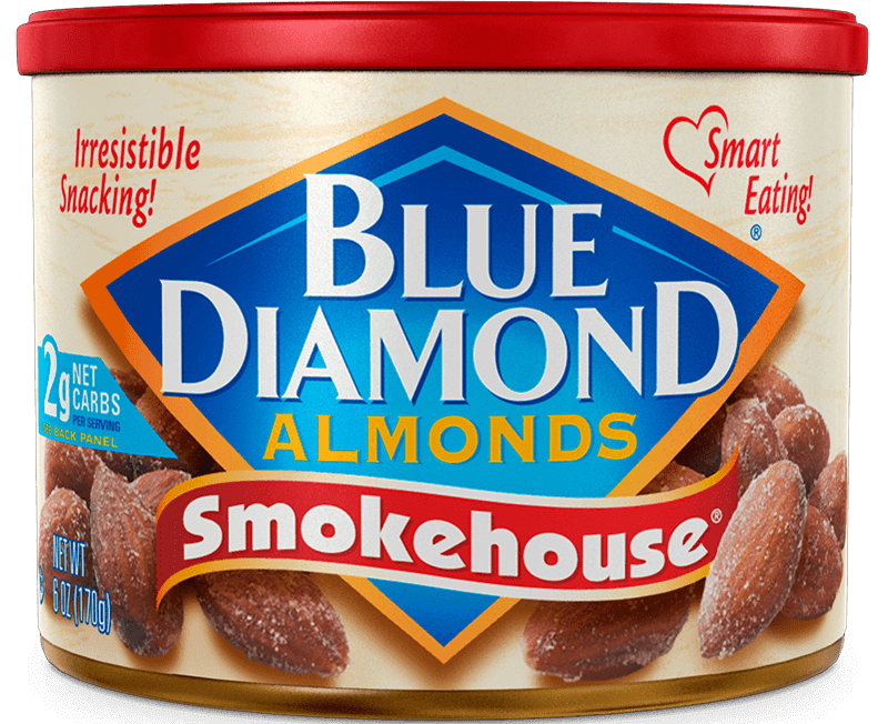 Smokehouse® Almonds