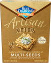 Multiseed Nut Thins