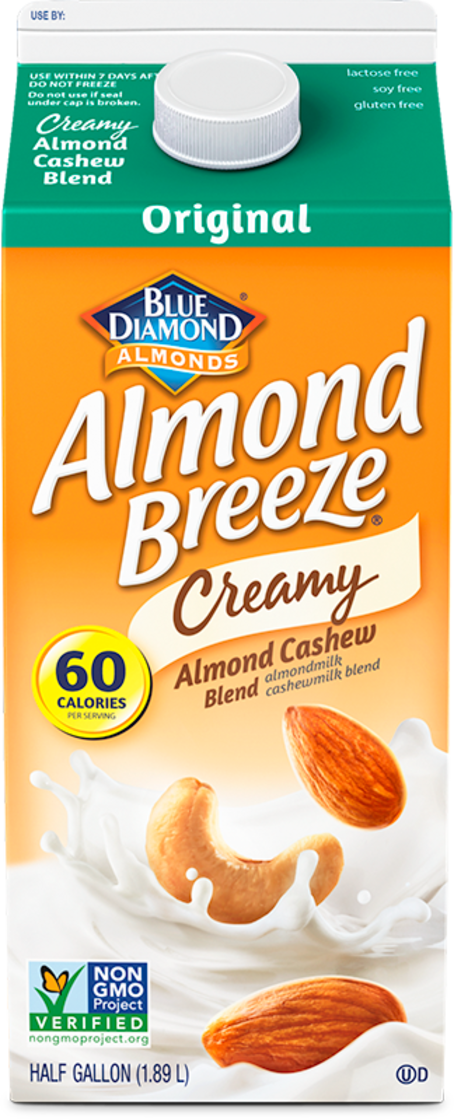 Almond Cashew Original