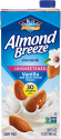 Shelf Stable Unsweetened Vanilla Almondmilk