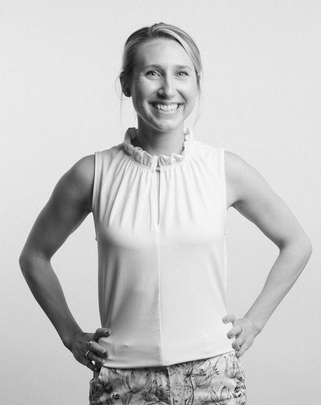 Melanie Campfield