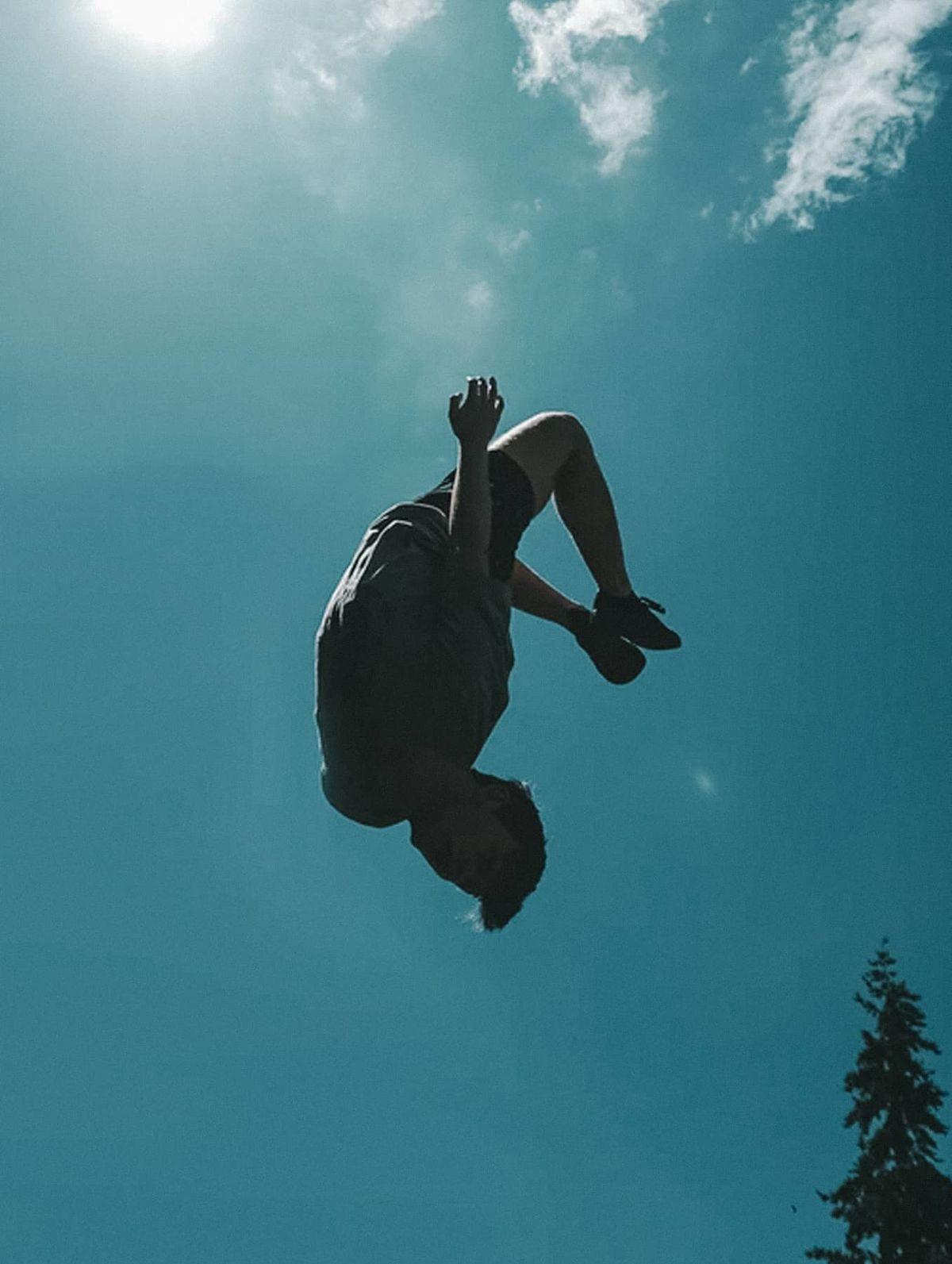 BLVR Journal Rediscovering Balance & Growth Through Adventure