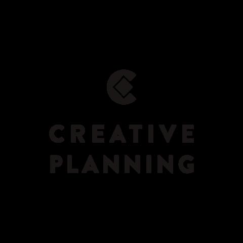Creative Planning Client Logo Design