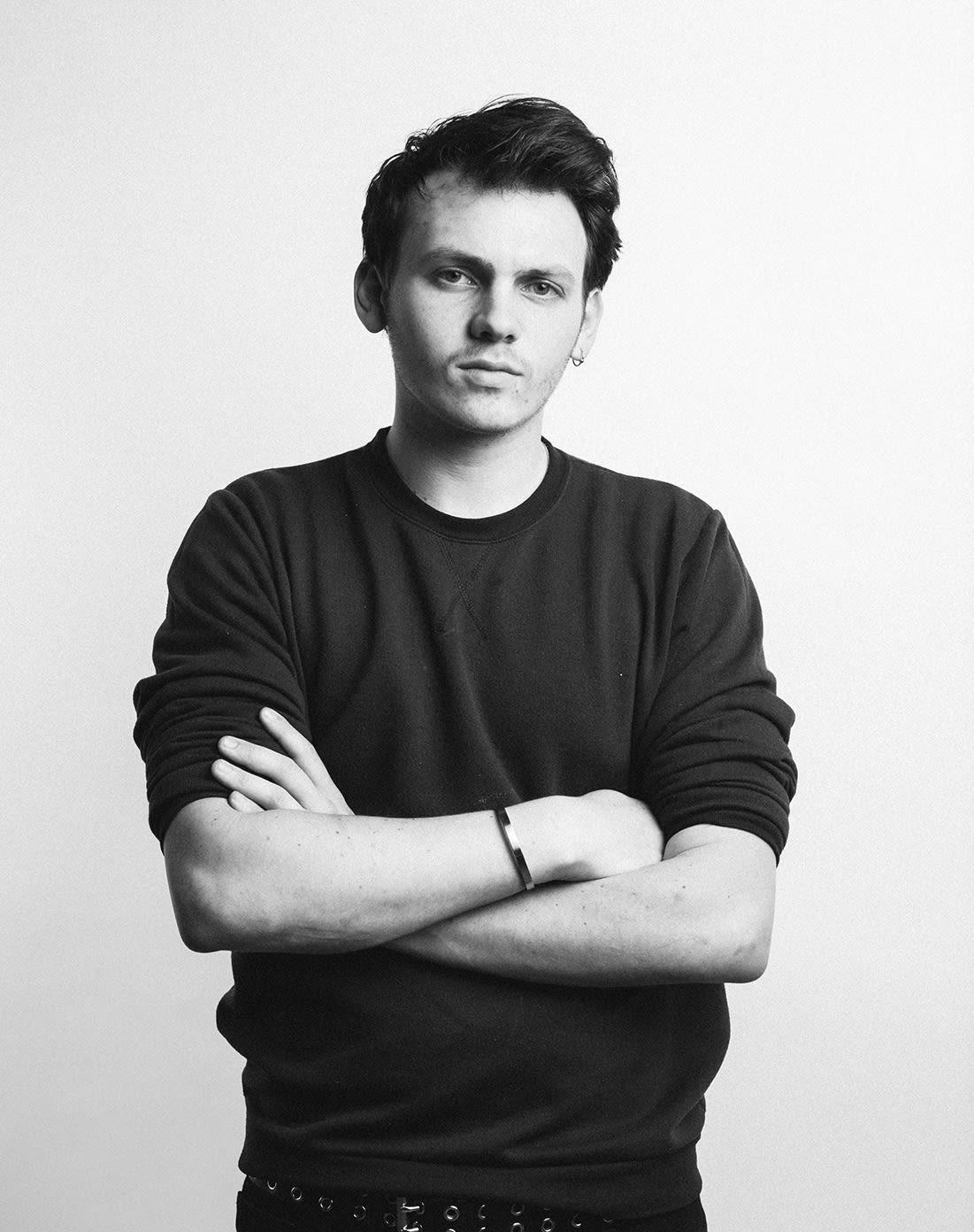 Daniel Poplawsky