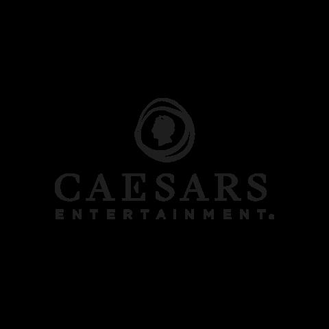 Caesars Entertainment Logo Design