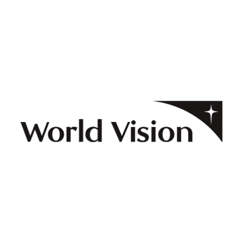World Vision Client Logo Design