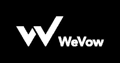 WeVow Logo
