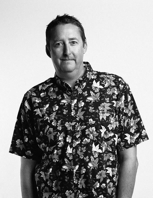 Adam McWethy