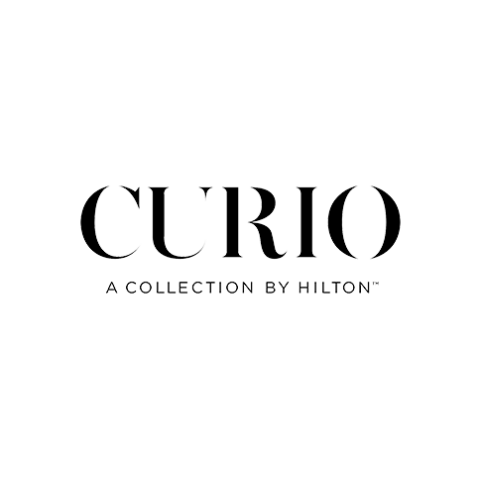 Curio Logo Design Client