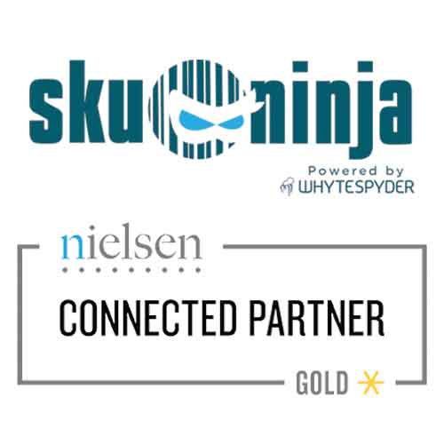 SKU Ninja Joins Nielsen Connect Partner Network as Gold Partner