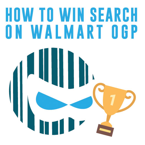 How to Improve Search Rank on Walmart OGP