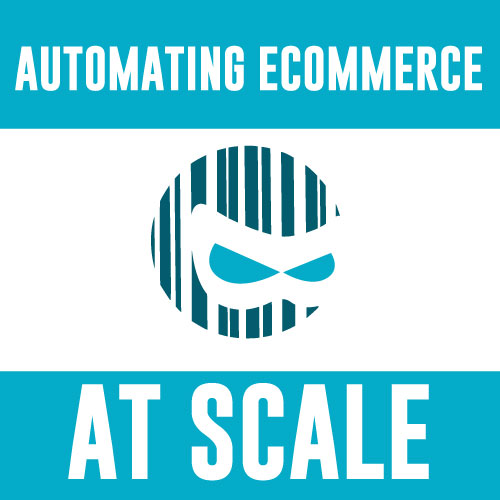 Automating eCommerce at Scale