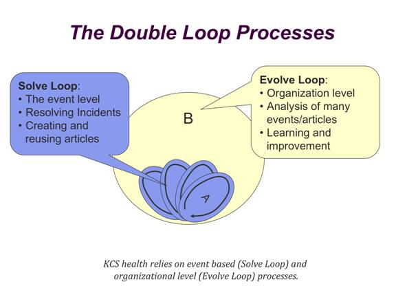 Double Loop Process