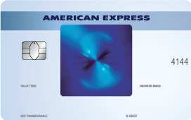 Blue American Express®