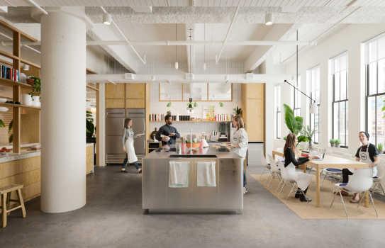 Nuestras Ubicaciones Wework Labs