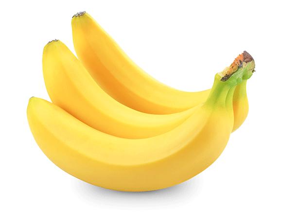 Banana from Peru