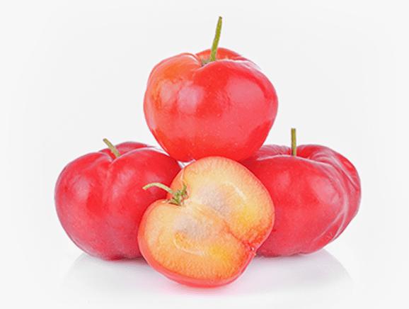 Acerola Cherries from Brazil