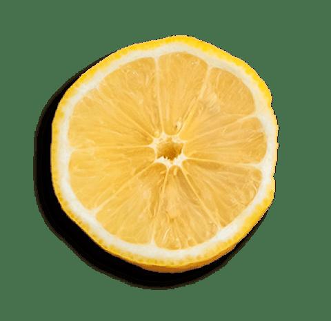 Lemon from Israel