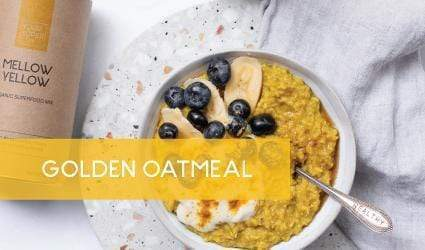 Golden Oatmeal