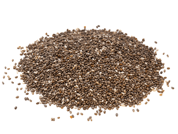 Chia Seeds from Bolivia