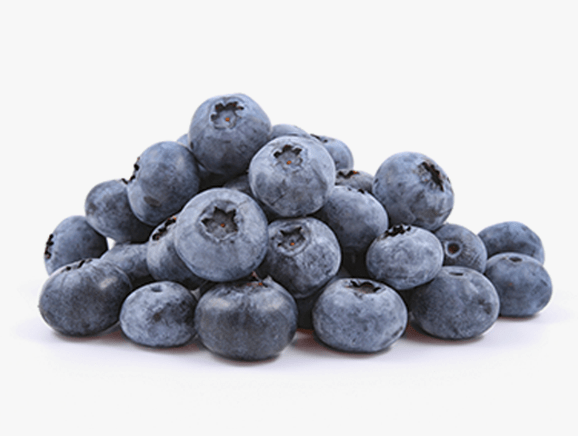 Blueberries from Finland
