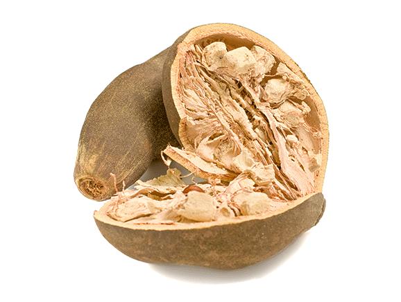 Baobab from Ghana