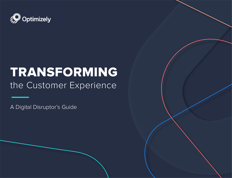 Transforming the Customer Experience
