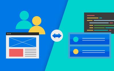 Client-Side vs Server-Side Testing Infographic