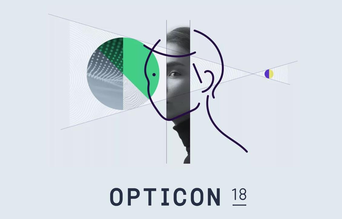 Opticon 2018