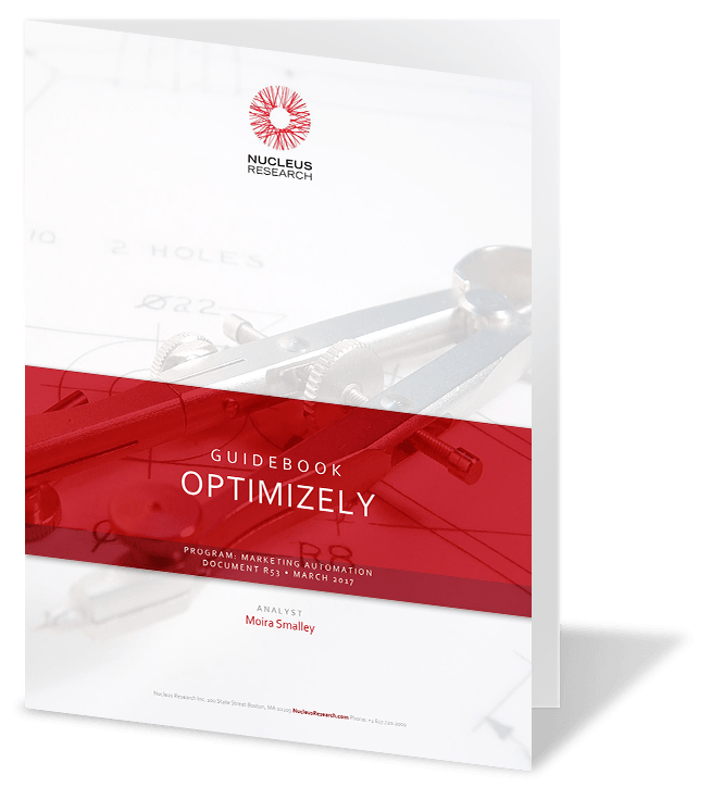 Optimizely Customers Perform 10X More Experiments