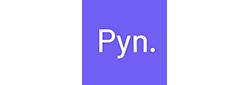 合作伙伴pyn logo.