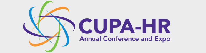 Spring Conference - CUPA-HR Eastern and Southern Regions image
