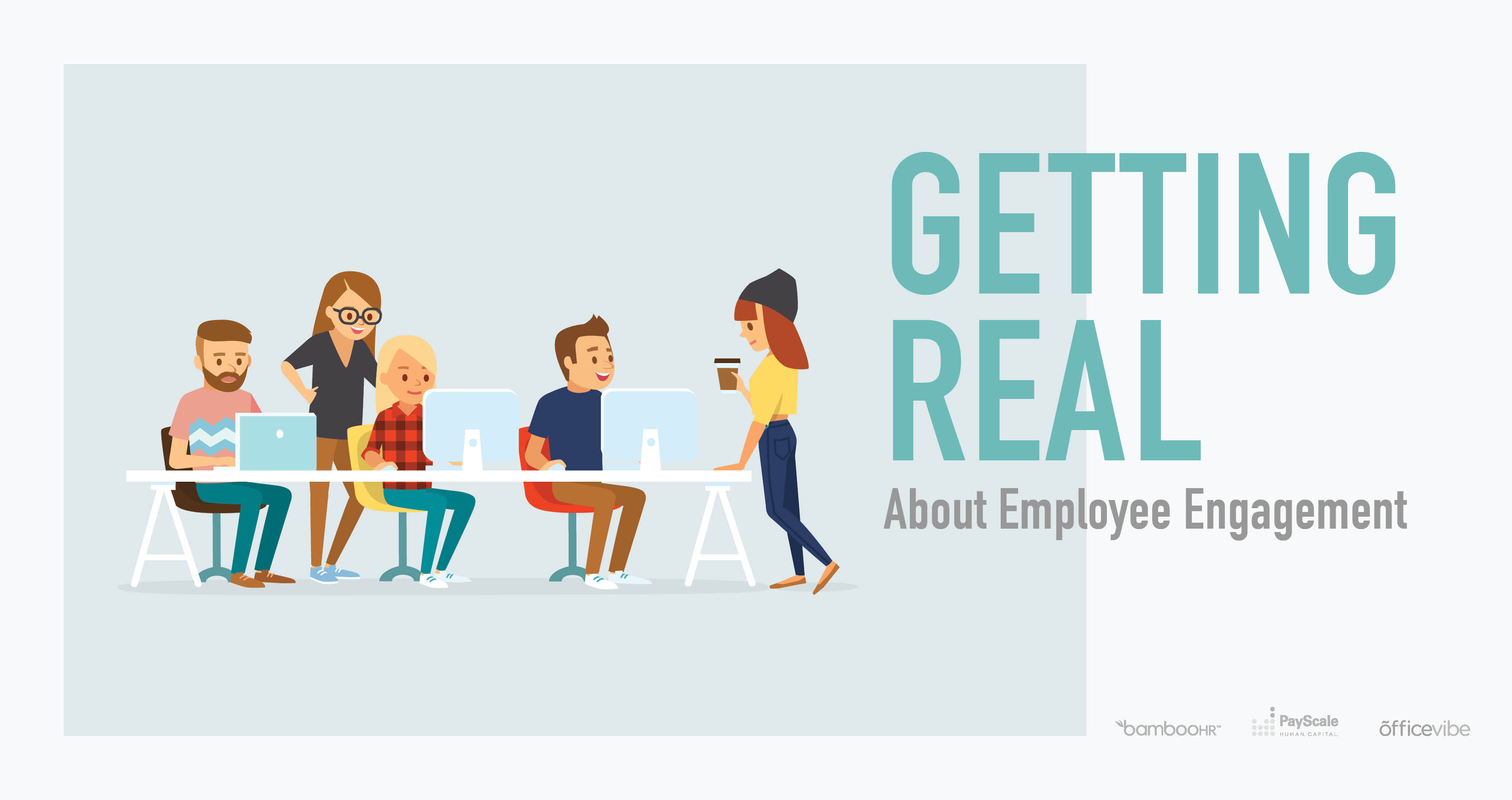 Getting Real About Employee Engagement: How to Get Started