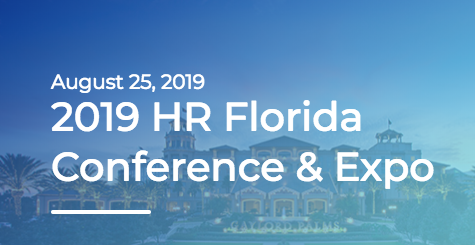 Upcoming event HR Florida 2019