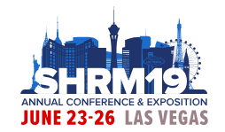 Upcoming event SHRM National 2019
