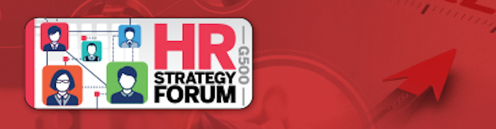 2020 HR Strategy Forum image