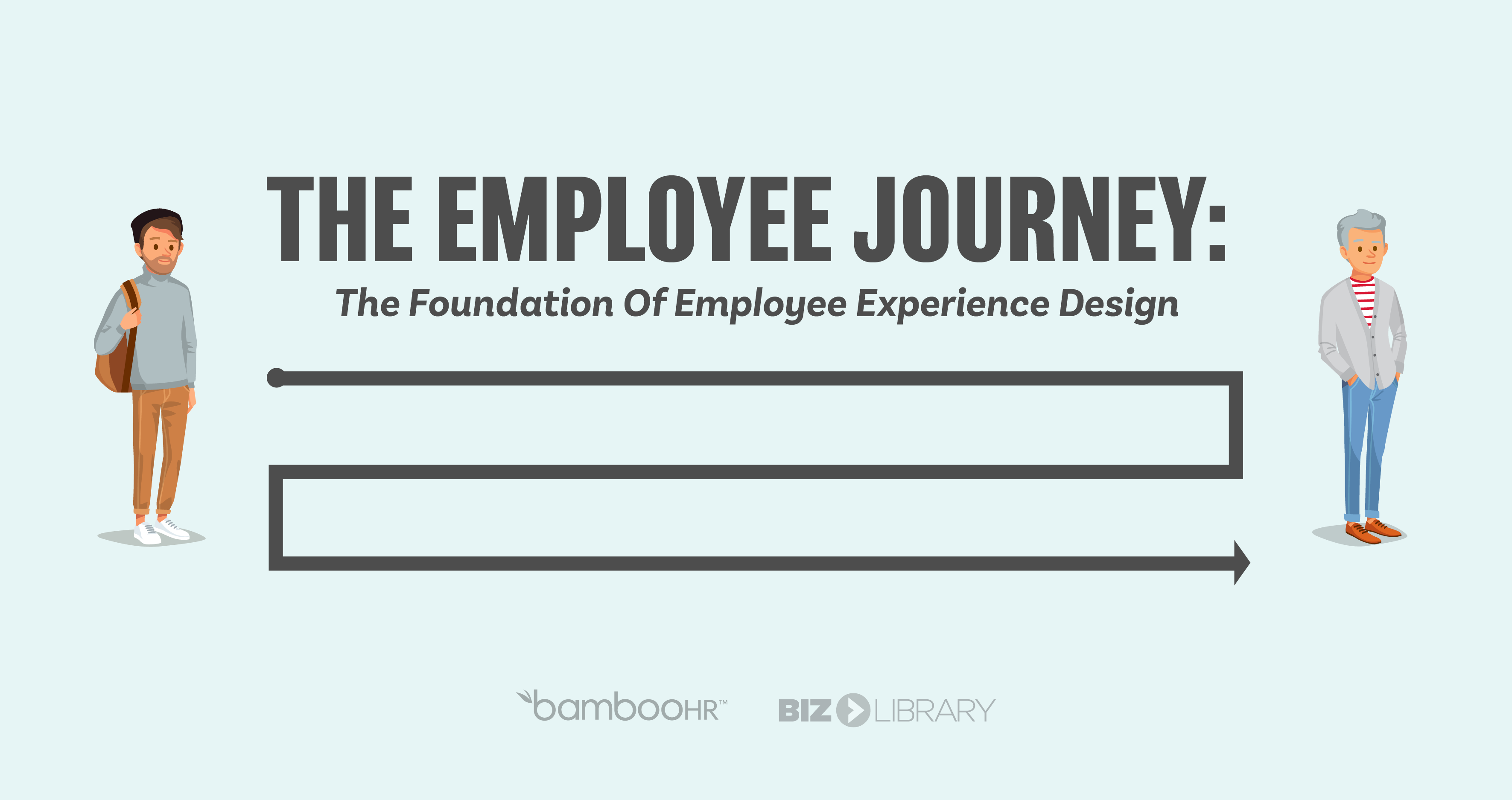 The Employee Journey: the Foundation of Employee Experience Design
