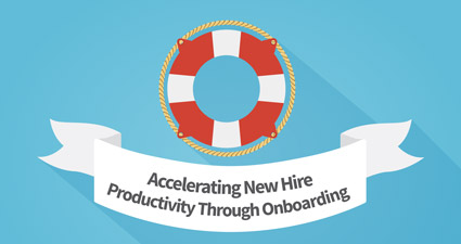Accelerating New Hire Productivity Through Onboarding