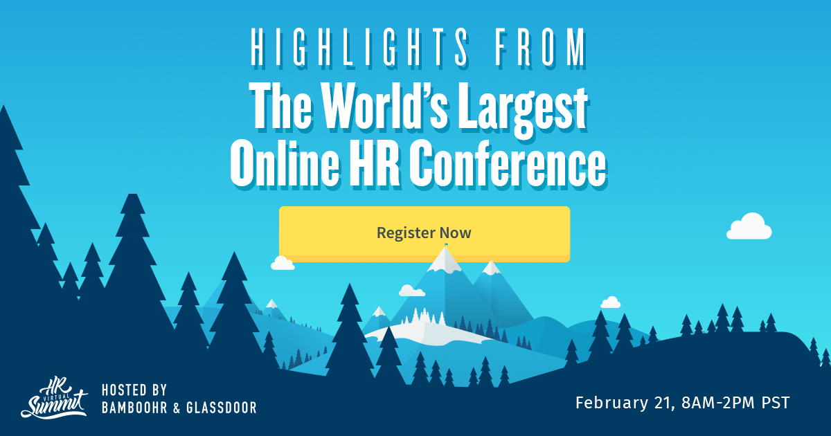Upcoming event Highlights from the World's Largest Virtual Conference, February 2019