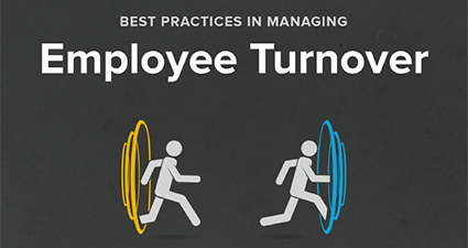 Best Practices in Managing Employee Turnover