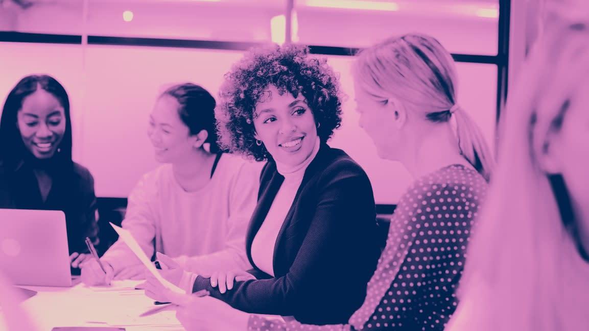 确保员工资源组工作的4种方法