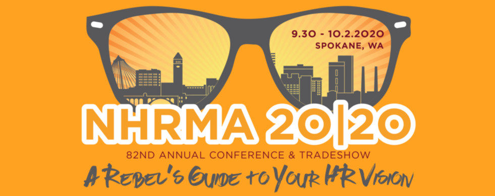 Upcoming event NHRMA 2020