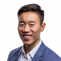 HR virtual summit hosted by BambooHR speaker Jason Shen