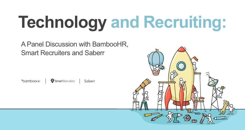 招聘技术的影响:现在和未来