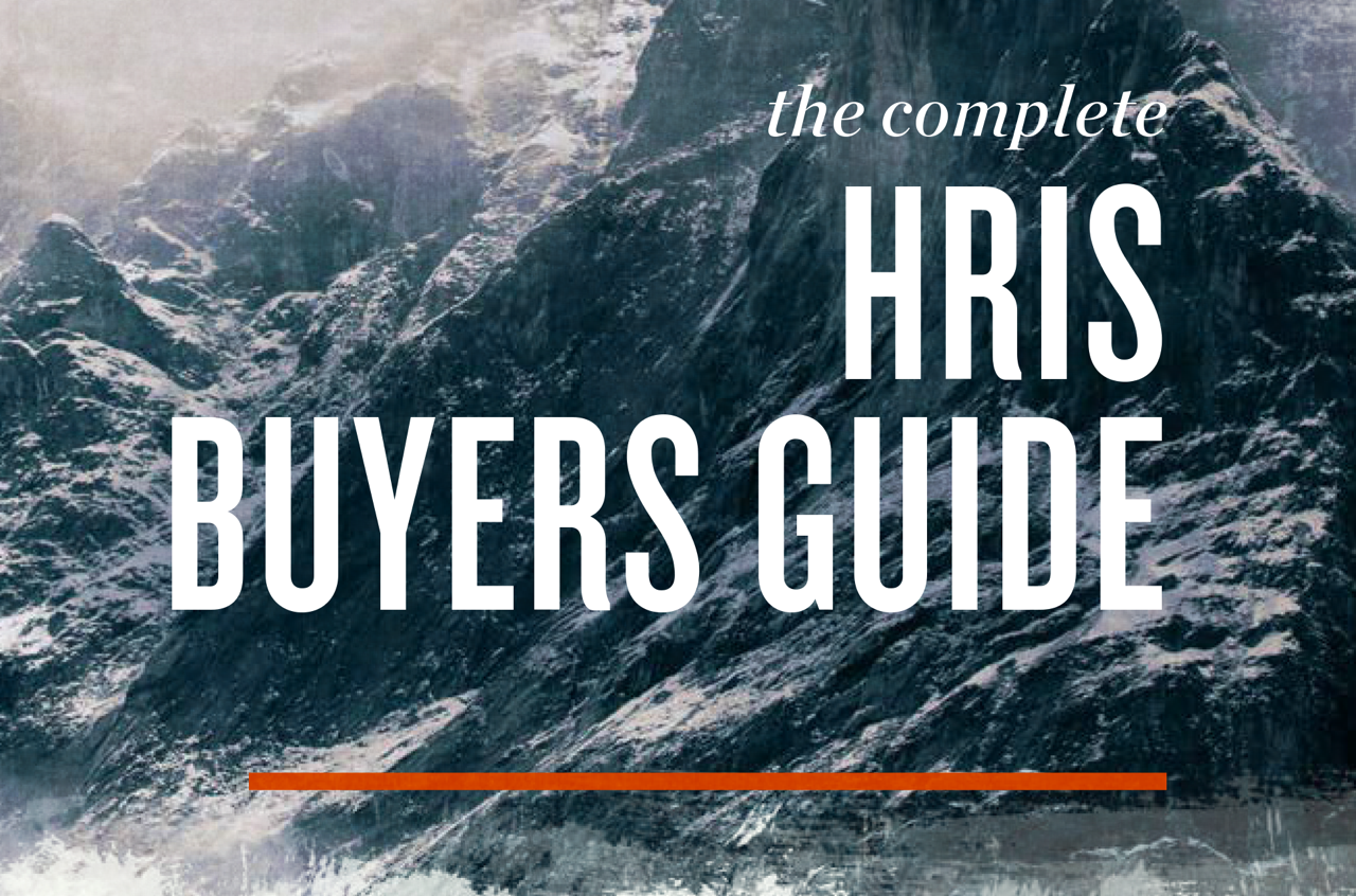 HRIS Buyer's Guide - Everything You Need To Know